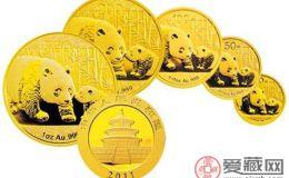 2011年熊猫金币价格到底多少