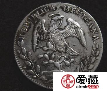 外国古钱币鉴赏