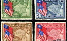 哪些类型的纪念邮票激情小说价值大?