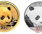 自拍大头照 素颜自然美——2018熊猫金银币赏析