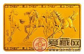 风骨傲然,声享百年——赏中国近代国画大师 (徐悲鸿) 5盎司长方