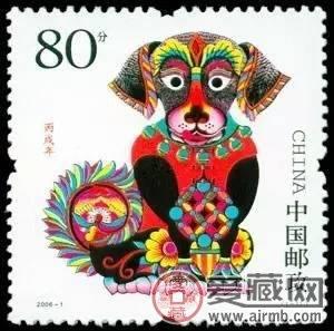 你知道2018年狗年邮票设计者是谁吗?
