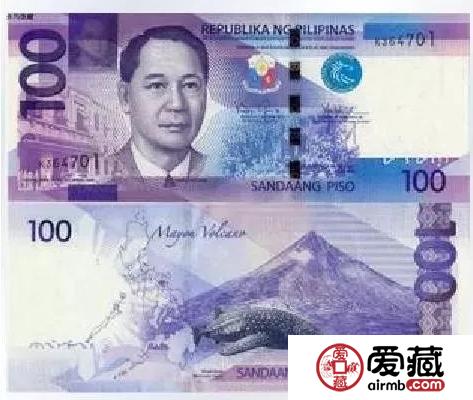 总统头像都能弄没?菲律宾再次出现重大错币!