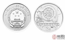 2018到,贺岁福字币元气满满,其未来价值到底如何?