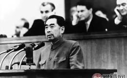 紀念周恩來總理逝世42周年