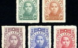 了解特点鲜明的纪念邮票