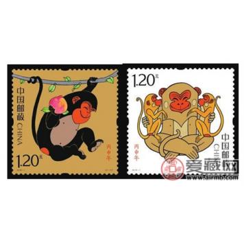 猴年邮票收藏注意事项