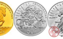 2017年貴金屬紀念幣發行大盤點