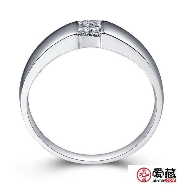 40分钻石戒指真的贵吗?
