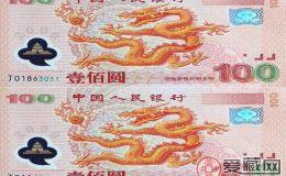 千禧龙钞投资仍然需谨慎