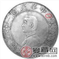 孙中山开国纪念银币投资分析