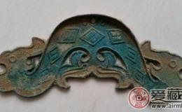 礼仪之邦:赏远古时期精美的饰品铜璜
