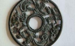 古代花钱价格与收藏