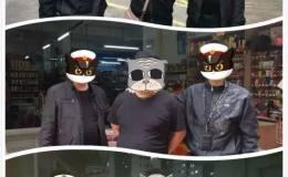 戲精深圳街頭飆戲賣古董,6000元的玉龜竟是…