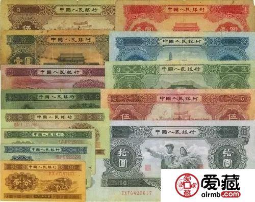 人民币发行、退市时间表!建议激情小说