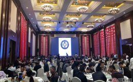 爱藏网全程赞助清代江苏钱币研究会第七届全国钱币交流会