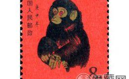 80年猴票最新价格依旧可观吗