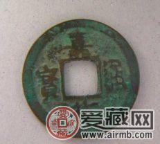 中国古钱文化源远流长