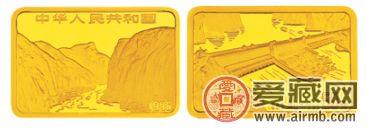 发现:金银币上的雄伟中国!(一)