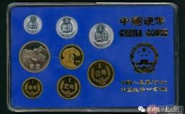 长城套币拆开后,收藏价值怎么计算?