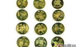 收藏生肖贺岁币有什么用