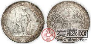 香港壹圆银币值多少钱