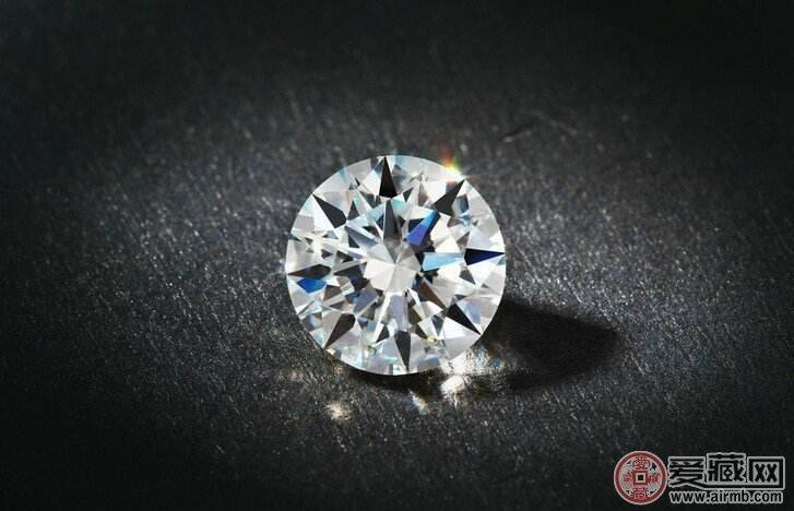 如何鉴别钻石真假