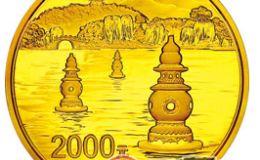 三潭印月月更明 鉴赏世界遗产——杭州西湖文化景观5盎司激情乱伦
