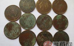 古钱币收藏价格表应该在哪里查询?