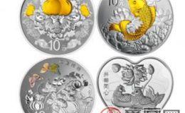 金银币市场弱势盘整 心形纪念币表现亮眼