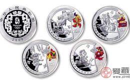 奥运一组纪念币回收价格是多少