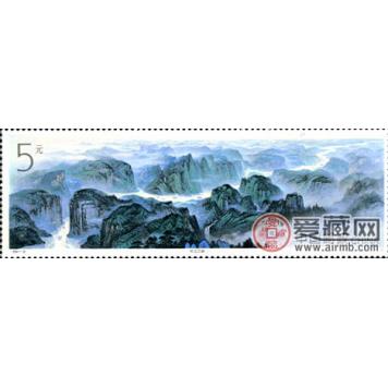 长江三峡小版市场价格