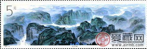 長江三峽小版市場價格