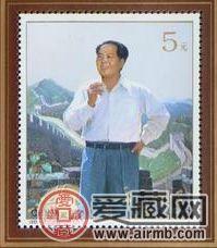 毛泽东小版张价格一直表现的不错