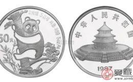 【熊猫金银币价格表】2018年6月