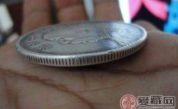 怎么进行银币鉴定