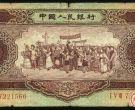 【第二套人民币价格表】2018年7月