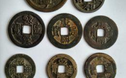 古钱币鉴定两种常见方式
