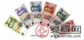 第五套人民币未来的币王 将会是谁?