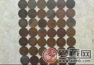 铜板价格分析与收藏