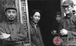 毛主席唯一一次被抓,就在要被枪毙的时候,用了两个银元保住了命