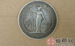 1901年站人银元价格分析及其收藏