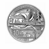 江南造船建厂150周年1盎司银币鉴赏