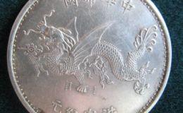 银元鉴定最为基础的小方法