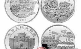 古代民俗钱与中国民俗金银币的关联