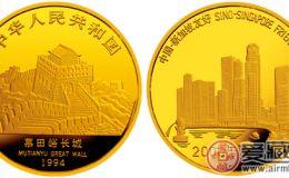 94中新友好金币价格高达700多万是真的吗