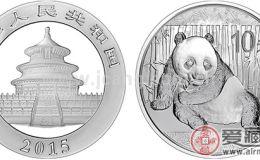 熊猫银币的发展历程