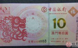 生肖龍鈔詳細資訊分享