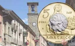 意大利发行教堂建筑纪念币