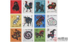【第一轮生肖邮票价格表】2018年9月